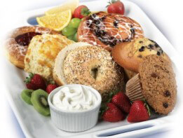 Rise and Shine Platter