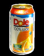 dole-orange